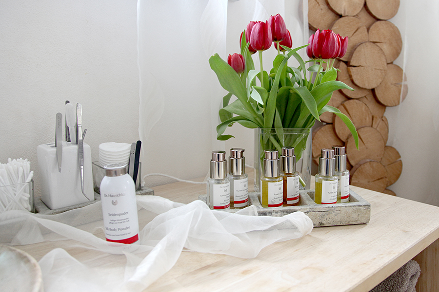 kosmetikstudio beautypur horb silke hassmann Studio Produkte Dr Hauschka